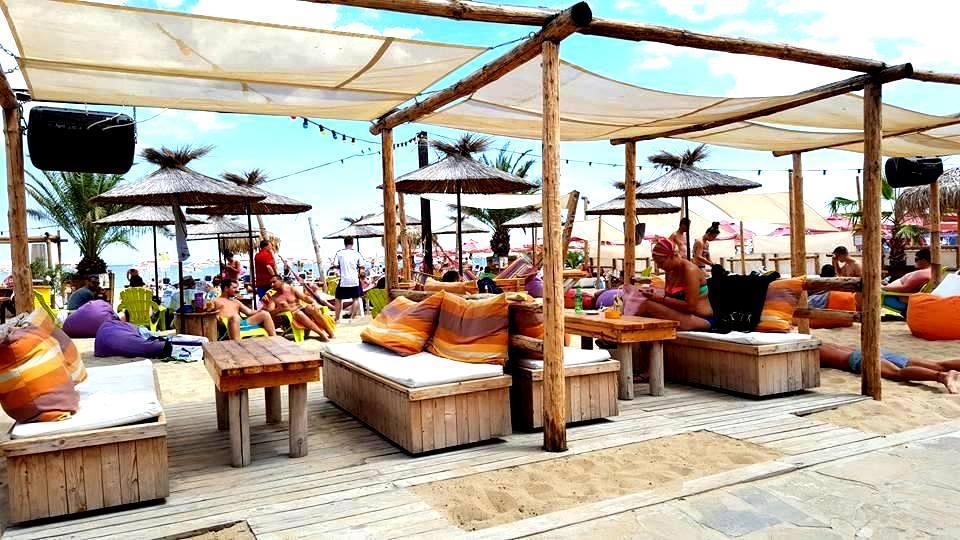 Playa Beach Club