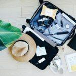 vakantie inpaklijst